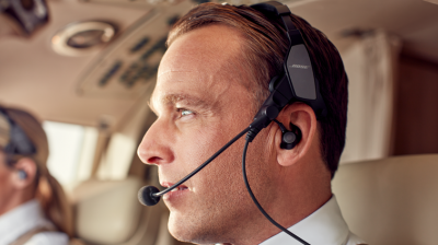 Bose introduces next generation headset for pilots