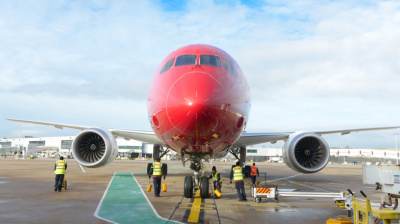 Norwegian silences naysayers – for now – after securing new capital