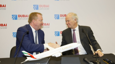 Emirates swaps 30 777Xs for Dreamliners in $8.8bn fleet restructuring