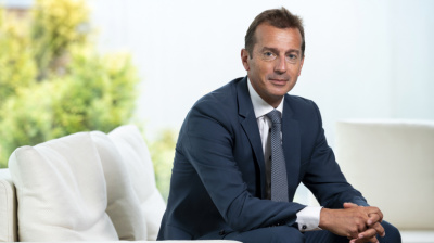THE BIG INTERVIEW: Guillaume Faury, CEO of Airbus, on point-to-point and the A380's unfolding role
