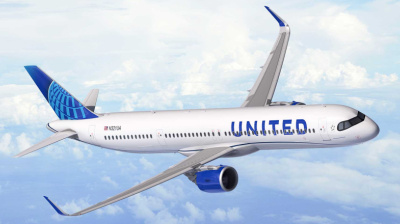 United Airlines orders 50 new planes to expand transatlantic routes