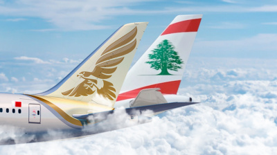 Gulf Air and Middle East Airlines announce codeshare agreement