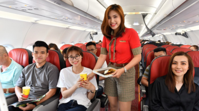 New air service aims to increase Vietnam-Thailand tourist numbers