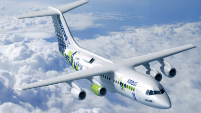 Decarbonisation dealt setback as Airbus and Rolls-Royce pull E-Fan X venture