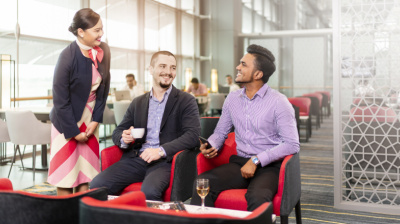 dnata hospitality brand adds new airport lounges in network refresh