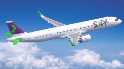 Chilean low-cost carrier to take on 10 A321XLRs