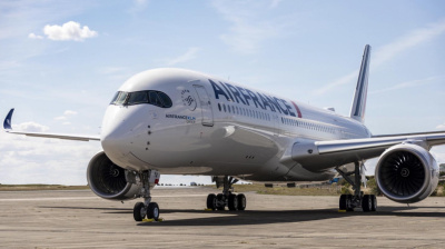 Air France–KLM Group expands wide-body fleet