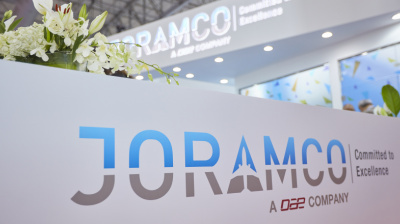 Joramco expands further into Eastern European market