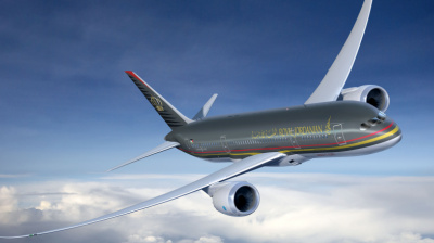 Three Arab airlines among world's top 50 most punctual in November