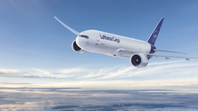 Lufthansa Cargo launches dynamic pricing in Middle East