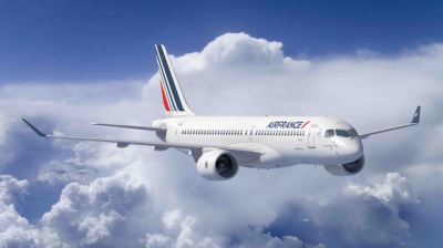 Airbus takes largest A220 order from a European carrier