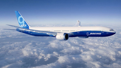 Boeing reshuffle: New chief strategy officer and sustainability boss