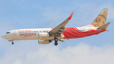 Air India Express to connect Abu Dhabi and Trichy
