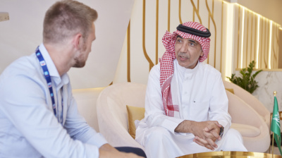 INTERVIEW: Saudi's VIP helicopter operator gears up for new phase of growth