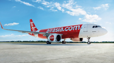 Fuel leak forces Air Asia flight to make emergency landing in India