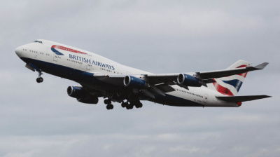 British Airways ready to lay off 12,000 employees as revenues cease