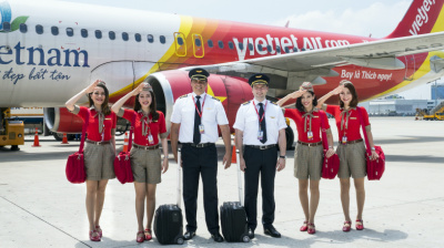 Vietnamese budget carrier out to target Indian routes