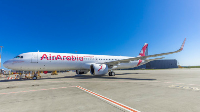 Air Arabia full-year profits cross AED 1bn mark for the first time