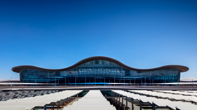 Abu Dhabi Airports primes 17,000 staff to operate new Midfield Terminal