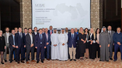Region's top business aviators gather to discuss challenges to the industry