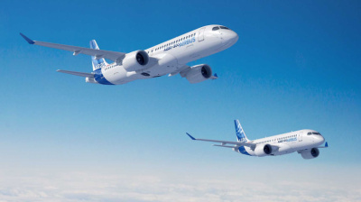 Bombardier bows out of market leaving Airbus 75% of A220 programme
