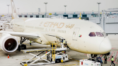 Etihad Cargo-dnata partnership extends to North American and South Asia Pacific