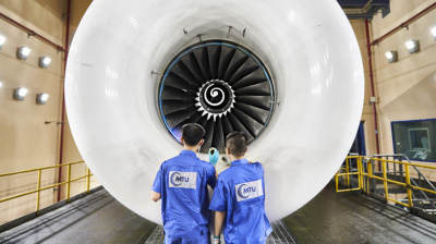 MRO firms you need to visit at this week's show in Dubai