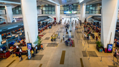 India's GMR Airports to sell 49% stake to Groupe ADP