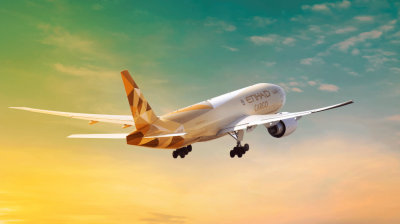 Etihad throws global trade 'a lifeline' as it ramps up cargo ops