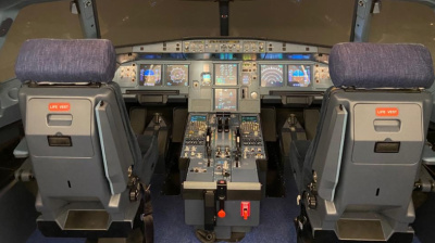 Alpha Aviation Academy UAE answers to soaring demand for A320 pilots