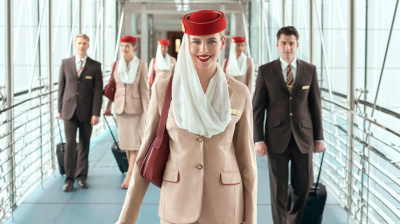 Emirates asks cabin crew, pilots to take unpaid leave, reports say