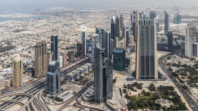 Dubai to open borders to tourists from 7 July
