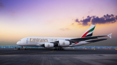 Emirates, Etihad charter special flights to Russia