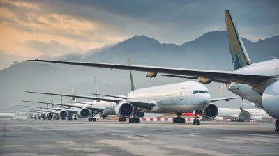 CRUNCH TIME: Airlines told to brace for Q2 as industry looks set for $314 billion hit