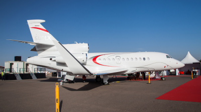 MEBAA chief: Covid-19 will lead to increase in private jets for sale