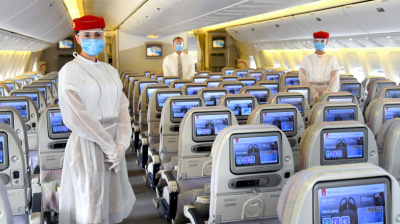 Emirates seeks to avoid more crew, pilot lay-offs with unpaid leave