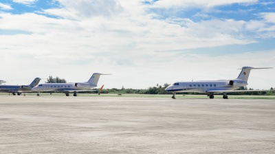 India to get its first private jet terminal