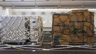 Airbus allows cargo conversion of A330 and A350s