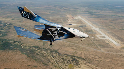 NASA, Virgin Galactic to help develop high-speed commercial aircraft