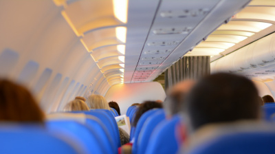 REVEALED: What's really stopping passengers from flying?