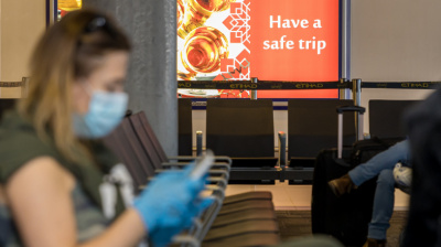 BEHIND THE SCENES: What it's like to travel under Etihad's new passenger experience