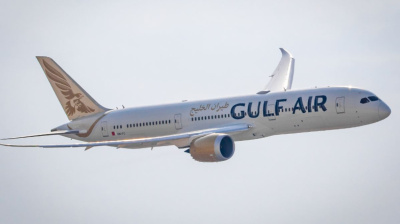 Gulf Air resumes services to Athens and Cairo