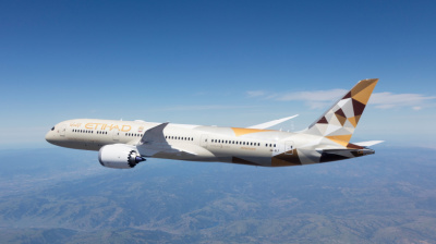 Etihad launches new travel incentive scheme to encourage passengers