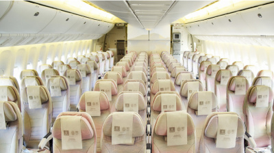 Emirates says social distancing on planes is unrealistic