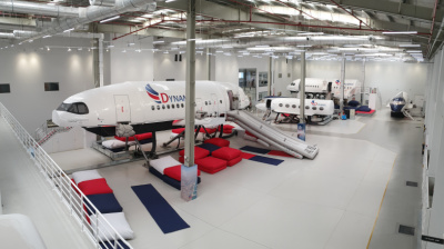 Dubai's first independent aviation safety training facility gets GCAA approval