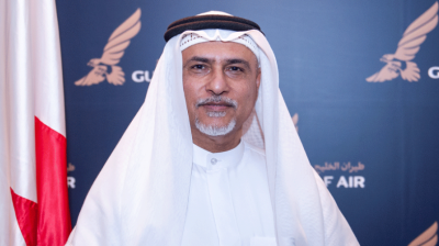 Gulf Air out to improve passenger experience with new cabin crew chief