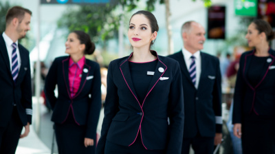 Wizz Air Abu Dhabi in recruitment drive ahead of October launch
