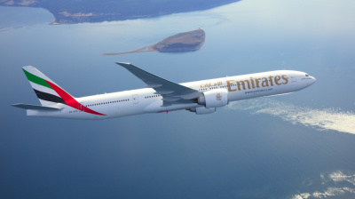 Emirates' global network approaches 100 destinations