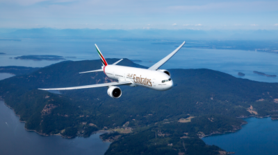 Emirates opens online portal for its trade partners