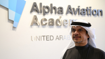 Alpha Aviation Academy to help Middle East industry reboot